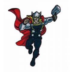Applicatie Thor rennend - 5st