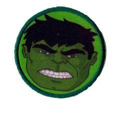 Applicatie Button Hulk - 5st