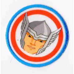Applicatie Button Thor - 5st