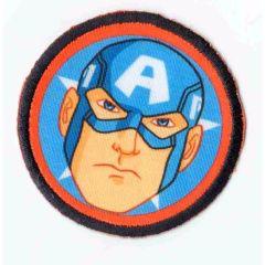 Applicatie Button Captain America - 5st