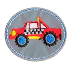 Applicatie SUV reflecterend - 5st