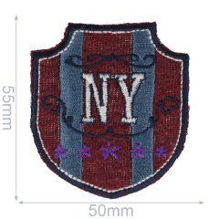 Applicatie New York klein - 5st