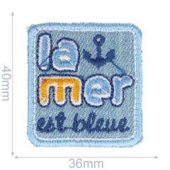 Applicatie La Mer - 5st
