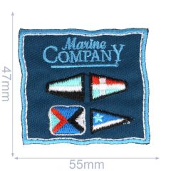 Applicatie Marine Company - 5st