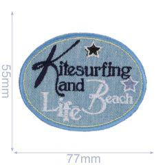 Applicatie Kitesurfing and beach life - 5st