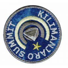Applicatie Button Kilimanjaro Summit - 5st