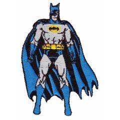 HKM Applicatie Batman - 5st