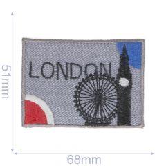 Applicatie London - 5st