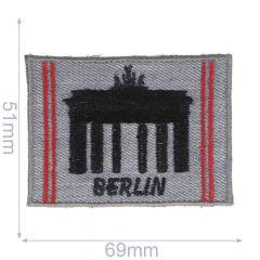 Applicatie Berlin - 5st