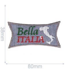 Applicatie Bella Italia - 5st