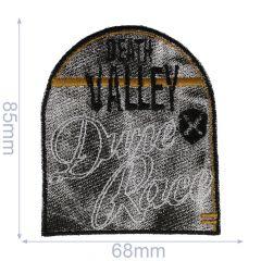 HKM Applicatie death valley - 5st