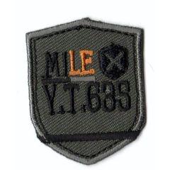 HKM Applicatie mile wapen - 5st