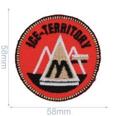 HKM Applicatie bergen - 5st