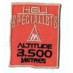 HKM Applicatie heli specialists - 5st