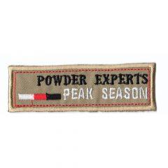 HKM Applicatie powder experts - 5st