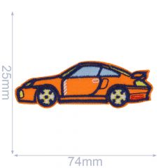 Applicatie Raceauto - 5st