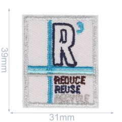 Applicatie Vierkant R3 - 5st