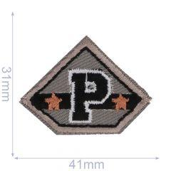 Applicatie P met sterren - 5st