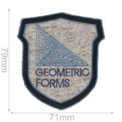 HKM Applicatie GEOMETRIC - 5st