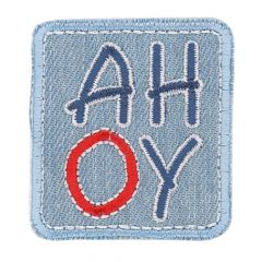 HKM Applicatie ahoy - 5st