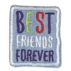 HKM Applicatie best friends forever - 5st