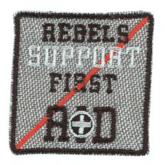 HKM Applicatie rebels support first aid - 5st