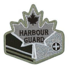 HKM Applicatie harbour guard grijs - 5st