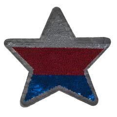 HKM Applicatie ster - 5st