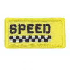 HKM Applicatie speed - 5st