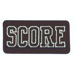 HKM Applicatie score - 5st