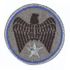 HKM Applicatie adelaar - 5st
