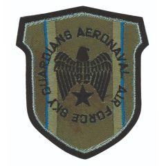 HKM Applicatie Guardians Aeronaval - 5st