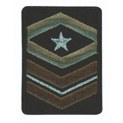 HKM Applicatie militairen ster - 5st