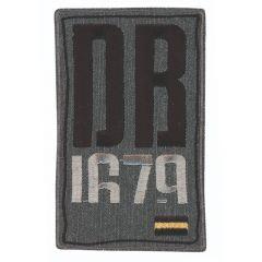 HKM Applicatie DR-DB 1679 - 5st