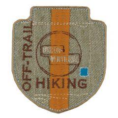 HKM Applicatie hiking - 5st