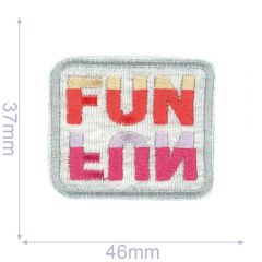 HKM Applicatie fun - 5st