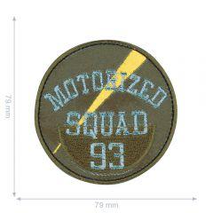 HKM Applicatie motorized squad 93 - 5st
