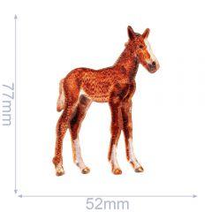 HKM Applicatie paard - 5st