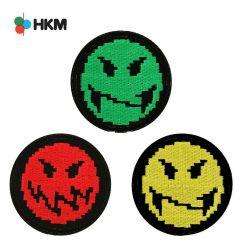 HKM Applicatie smileys gaming - 3st