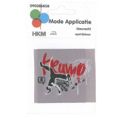 HKM Applicatie krump - 5st