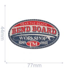 HKM Applicatie bend board workshop - 5st