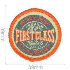 HKM Applicatie first class - 5st
