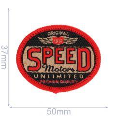 HKM Applicatie speed motors untlimited - 5st