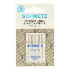 Schmetz Stretch 5 naalden - 10st