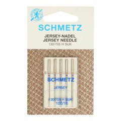 Schmetz Jersey 5 naalden - 10st