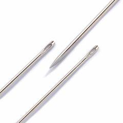 Prym Leernaalden assortiment nr.3-7 zilver - 5x6st