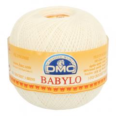 DMC Babylo nr.10 10x100g