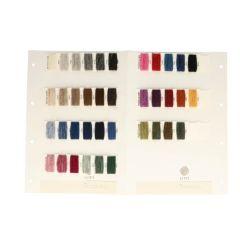 Lopi Plotulopi kleurkaart - 1st