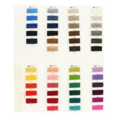 Lopi Einband kleurkaart - 1st