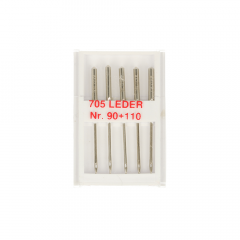 Naaimachine naalden leer no. 90-110 - 10st